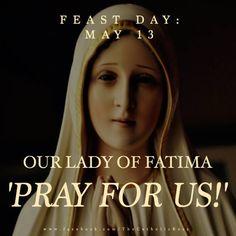 Fatima! Remember Fatima!