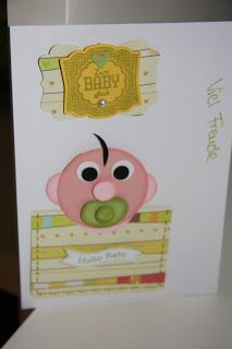 Heikes Kreativseite Candy Cards, Baby, Creative, Baby Humor, Infant, Babies, Babys