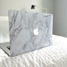 Marble Macbook Cover - $15 More
