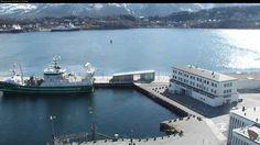Ålesund Cruise Terminal - Ålesund, Norway