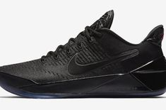 Release Info For The Nike Kobe A.D. Black Mamba