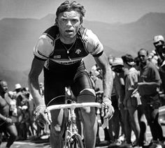 Peter Winnen. #cycling