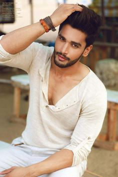 Watch out for Rohit Khandelwal!