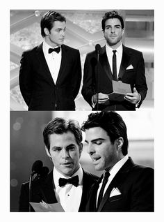 Pine and Quinto