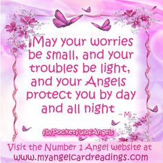 Angel Quotes - Inspirational Quotes - Spiritual Quotes - Angel poems - Angel blessings - Angel prayers - Mary Jac - 2015 - Page 8 Prayer Quotes, Spiritual Quotes, Guardian Angel Quotes, Guardian Angels, Butterfly Quotes, Angel Prayers, I Believe In Angels, Angel Numbers, Angel Pictures