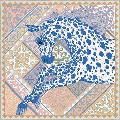 59 meilleures images du tableau Hermes   Silk scarves, Scarf design ... 9931055674a