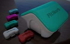FitBark, the FitBit for dogs, launches on Kickstarter