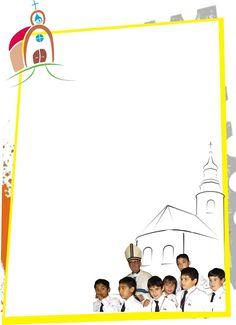 BORDERS FOR KID: DISEÑO GRAFICO Jorge Mario Bergoglio: PAPA ARGENTI...