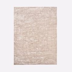Lucent Rug - Dusty Blush #westelm
