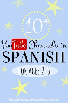 Raising a bilingual child in Spanish and English? You will love this list of… Spanish Lessons For Kids, Learning Spanish For Kids, Spanish Basics, Spanish Activities, Spanish Language Learning, Teaching Spanish, French Lessons, Listening Activities, Spelling Activities