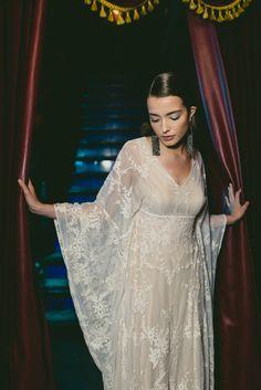 Parks Wedding Dress - www.otaduy.co