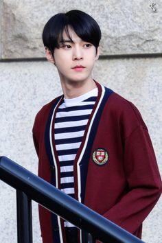 NCT Kim Doyoung Dongyoung