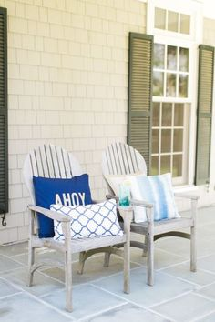Pillows from Pier 1: www.stylemepretty... | Photography: Ruth Eileen - rutheileenphotogr...