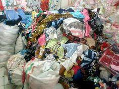Bisnis Baju Bekas Import Surabaya
