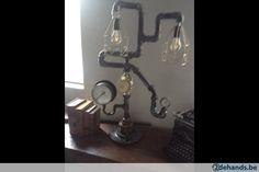 Unieke lamp - Te koop €300 in Beerse