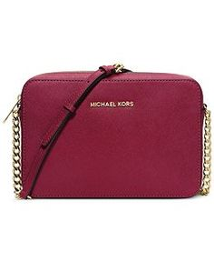 8299e45efaad4 MICHAEL Michael Kors - Handbags  amp  Accessories - Macy s Michael Kors  Shoulder Bag