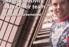 Truth About Sebastian Greenwood