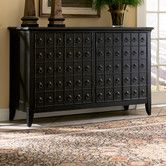Found it at Wayfair - HeatherBrooke Rubbed Console / Buffet
