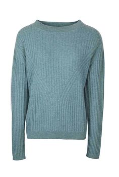 Made from 100% cashmere, it's made to a loose silhouette with flattering directional ribbing, a wide sporty neck & long sleeves that can be rolled up – pure sports luxe. Sports Luxe, Cashmere Sweaters, Ss, Men Sweater, Sporty, Silhouette, Pure Products, Pullover, Long Sleeve