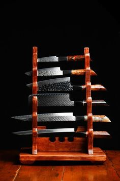 We have been making and taking orders on Japanese knives for a few years now. Based on the orders we've been getting below are the eight most popular Japanese knives and our guess on why they are popular