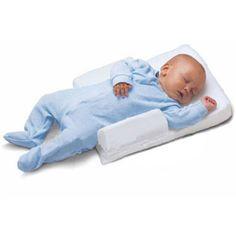 DELTA BABY Keilkissen für die Rückenlage - Supreme Sleep