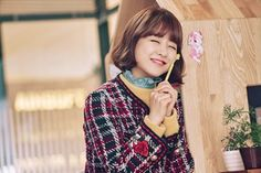 """Park Bo Young Can't Stop Smiling At Ji Soo In Latest """"Strong Woman Do Bong Soon"""" Stills 