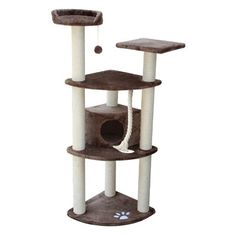 Hiding Cat Tree Special Cat Tree Bed Sisal Scratching Post