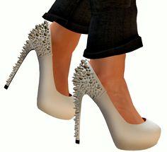 heels - Bing Images