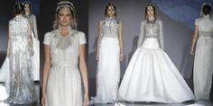 Vestido de noiva Jesus peiro coleção 2016-barcelona-bridal