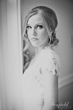 Benfield Photography Blog: Bridal Portrait Nominees