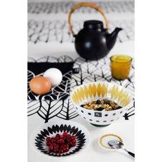 Rebers design SUNNY for Japanese Hasami Yaki porcelain / Scandinavian Pattern Collection Scandinavian Pattern, Scandinavian Design, Textile Design, Porcelain, Japanese, Collection, Porcelain Ceramics, Japanese Language, China