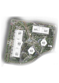Gallery of Midwest Commodity Exchange Center / Interdesign Associates + Hugo Kohno Architect Associates - 20