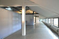 Blast Radius  / Amsterdam (NL) / Löhmann's architecture