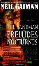 ...Neil Gaiman's The Sandman series.