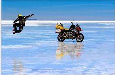 Love life, live life... ride!