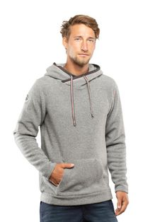 Crossneck Patch – Men Hoodie – Chillaz Patches, Hoodies, Sweaters, Gifts, Men, Fashion, Presents, Moda, Fashion Styles
