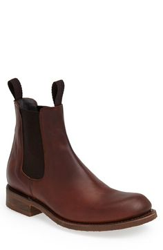 Sendra 'Al' Chelsea Boot (Men) available at #Nordstrom