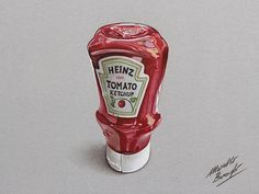 Drawings by Marcello Barenghi