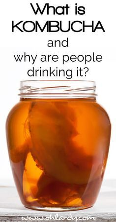 What is #Kombucha and Why Would People Drink This? - Oh Lardy! :: Want some simple tips to help you learn how to #ferment foods at home? Join our email series that will teach you everything you need to know: https://il313.infusionsoft.com/app/form/8c0057a0e3f4312eca3433b52efd0d2b