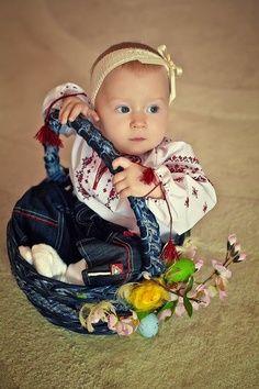 """ Now I am Pysanka',from Iryna with love"
