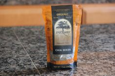TruRoots Organic Chia Seeds