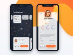 Fiverr freelancer will provide Web & Mobile Design services and do ios and android app ui ux design including Source File within 3 days Ios App Design, Mobile Ui Design, Web Design, Website Design, Desing App, Dashboard Design, Graphic Design, To Do App, App Design Inspiration