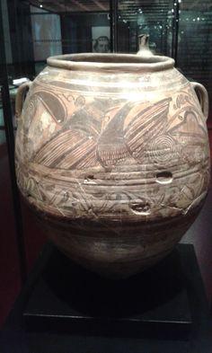 """Vaso de Tanit"" / ""The Tanit vessel"""