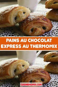 Lidl, Creme Dessert, Thermomix Desserts, Croissant, Bread Rolls, Beignets, Bagel, Food Hacks, Hamburger