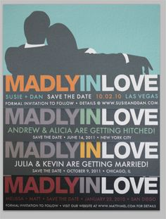 These Mad Men Inspired Save The Date Invites Templates can be customized with your colors and other info. They're MAD. 1960s Wedding, Wedding Men, Wedding Events, Wedding Styles, Wedding Reception, Our Wedding, Dream Wedding, Weddings, Wedding Wishes