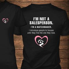 4df7e30e0 32 Best Realtor Shirts images | Real estate investing, Real estate ...