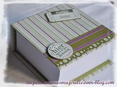Post It Notebook Holder Tutorial Part YouTube HANDMADE - Porte bloc note