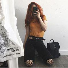 15 trendy Ideas for style edgy soft grunge outfit Soft Grunge Outfits, Outfits Casual, Fashion Outfits, Soft Grunge Style, Grunge Fashion Soft, Grunge Clothes, Grunge Hair, Estilo Grunge, Aesthetic Fashion