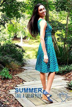 Take a sneak peek at Summer...