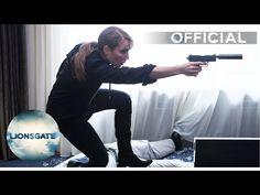 Unlocked (2017) - Trailer - Noomi Rapace, Orlando Bloom   Akčné   Trailery